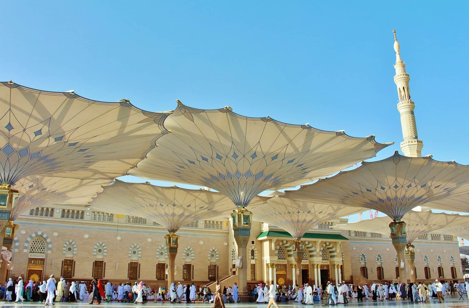 Saudi Arabia: Cultural Considerations