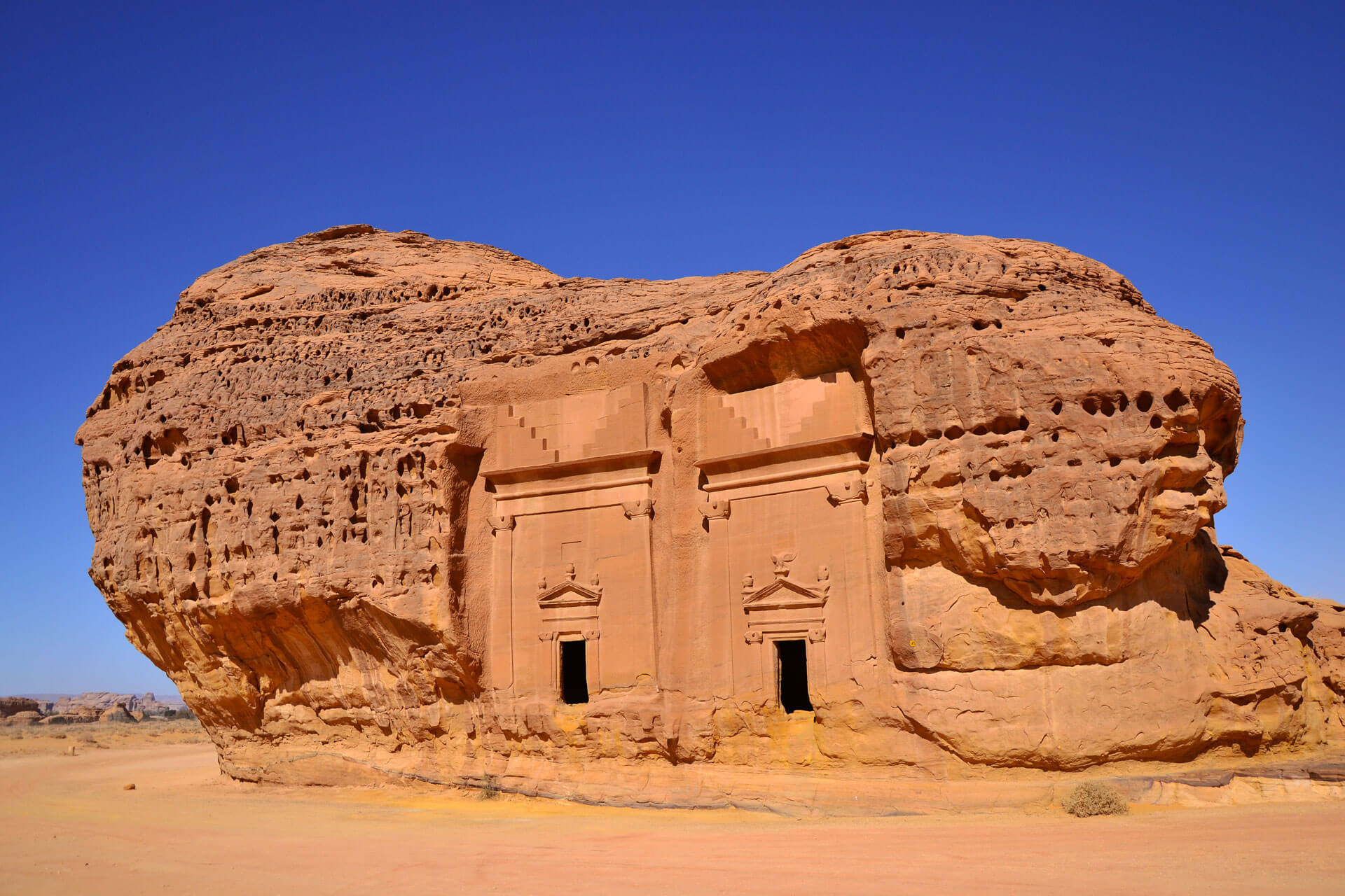 The Best Things to See and Do in Saudi Arabia