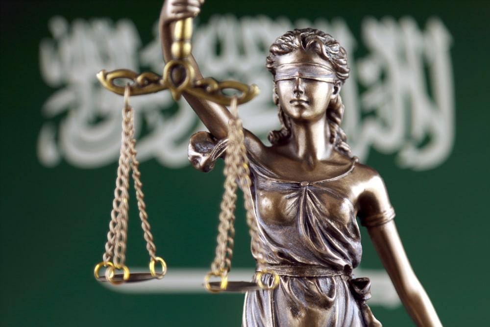 saudi arabia laws